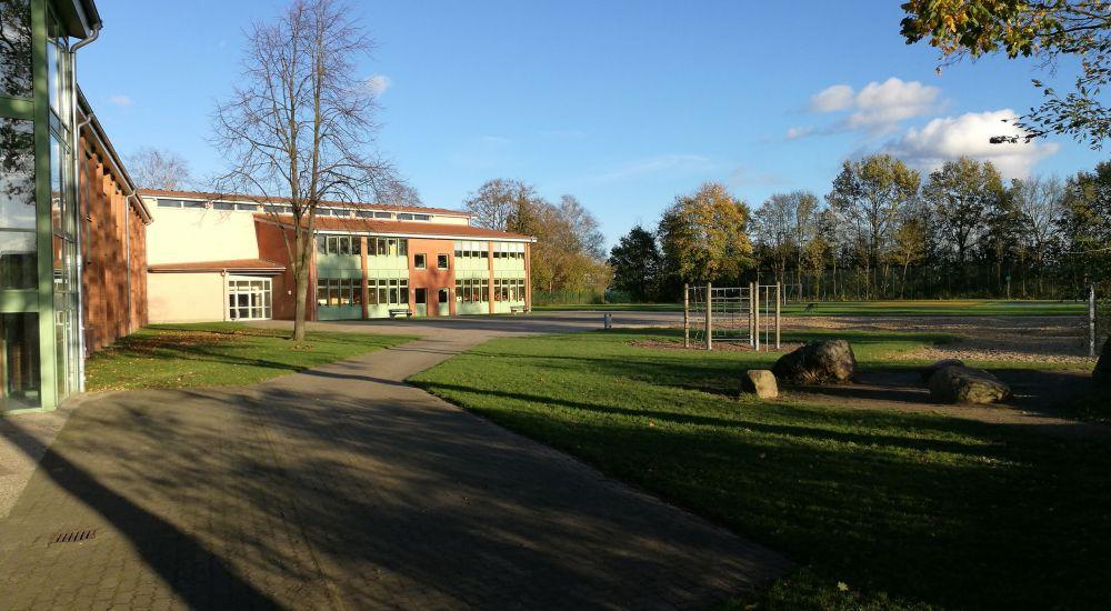 Grundschule Sandesneben